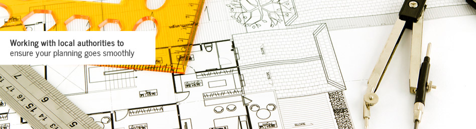 Planning Applications in Charnwood